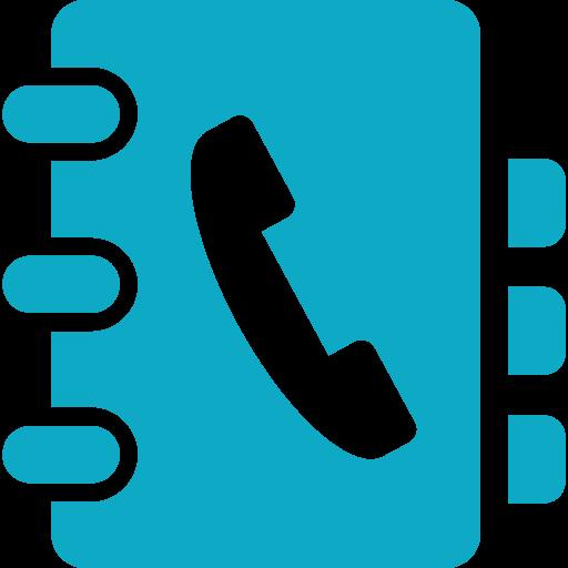 MobileNAV integrates phonebook